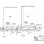 Lamina S9 - CORTE (1'-1')-Model